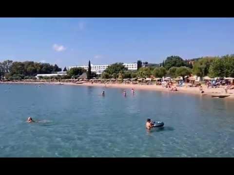 Hotel Dassia Chandris Corfu