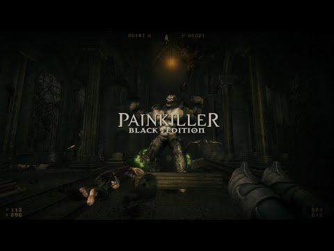 Painkiller (2004) - [ CruiseFun-Reshade Ray Tracing ] Gameplay |