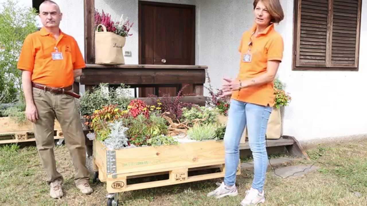 Centro Giardinaggio San Fruttuoso Garden Design Seconda Parte