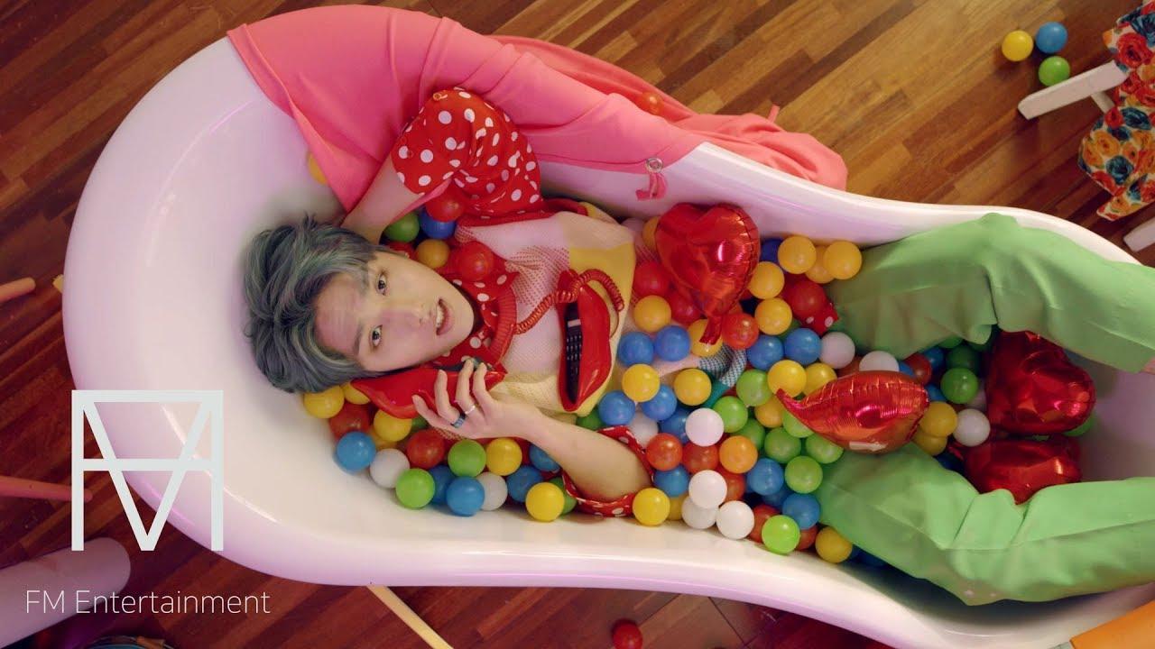 "M.O.N.T(몬트) - ""사귈래 말래"" Music Video"
