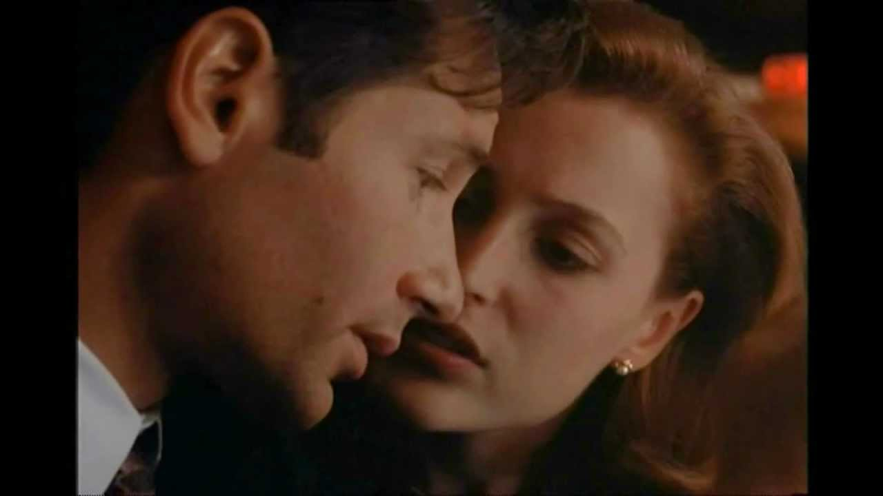 mulder and scully relationship in i want to believe x files