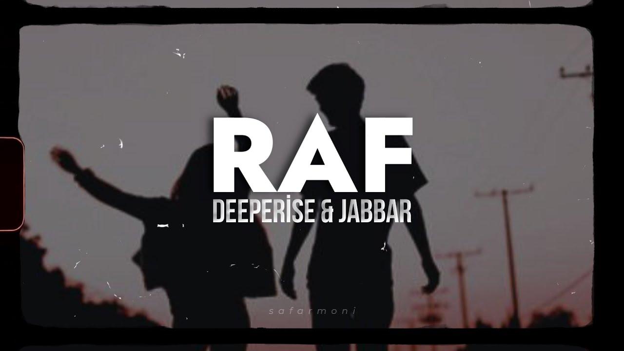 Deeperise - Yağmur ft. Fikri Karayel