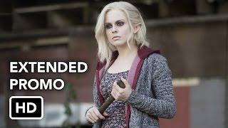 "iZombie 1x03 Extended Promo ""The Exterminator"" (HD)"