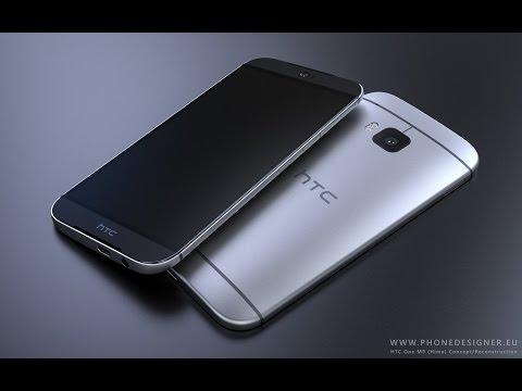 HTC One M9 Canlı Yayın Ve İlk İnceleme