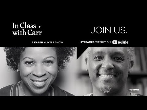 Download In Class with Carr, Ep. 60: Is America a Racist Country?