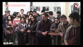 EUROVISION 2012: KNOW AZERBAIJAN