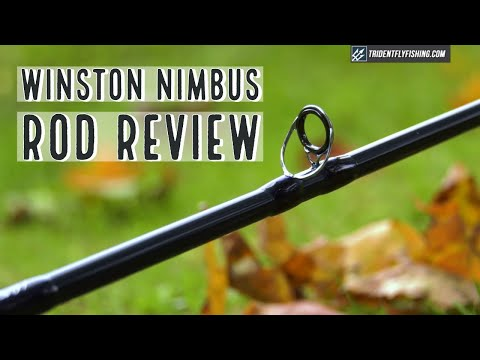 Winston Nimbus Fly Rod Review