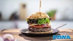 OMG Burger | Ein kulinarischer Genussmoment | EDNA