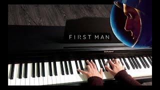 FIRST MAN - Quarantine (Piano Cover) + SHEET MUSIC