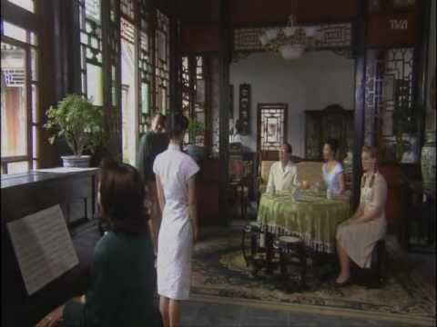 山口淑子・李香蘭 UETO Aya as Li XianglanRikouran (YAMAGUCHI Yoshiko) - 夜来香