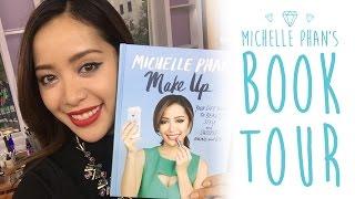 Michelle Phan Book Tour