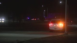 APD: Man shot near Unser, Tower transported to hospital