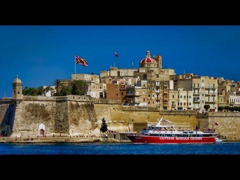 Valletta, Republic of Malta (May 2012) Celebrity Silhouette