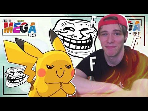 Pokémon B MEGALOCKE Ep.32 - AHORA O NUNCA