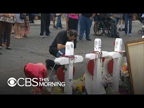 Parents Of El Paso Shooting Suspect Speak Out