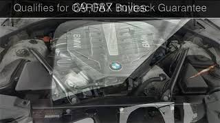 2012 BMW 7 Series  Used Cars - McKinney,Texas - 2018-09-06