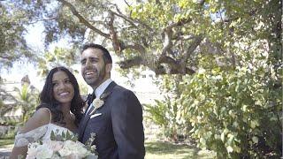 Insta Wedding Film: Chris & Ali