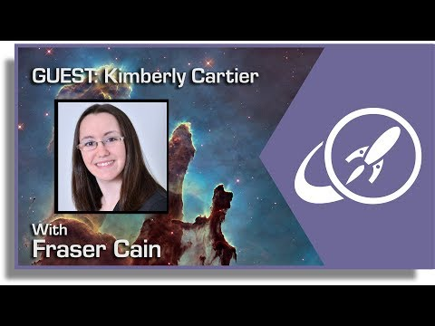 Open Space 27: Live QA with Dr. Kimberly Cartier