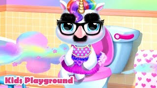 My Baby Unicorn Kids Game Play - APIX Educational Systems