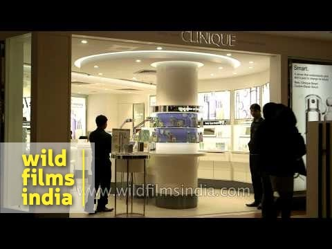 3c6369e129 ALDO shoes and accessories in India - YouTube