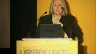 Urban Age India: Saskia Sassen Cities in Global Context Pt 3