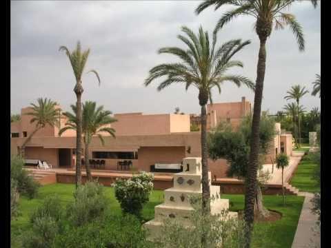 Hotel Luxe Marrakech Palmeraie