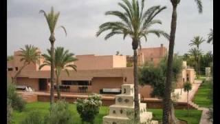 Dar Sabra - Hotel Palmeraie Marrakech & Hotel Luxe Marrakech