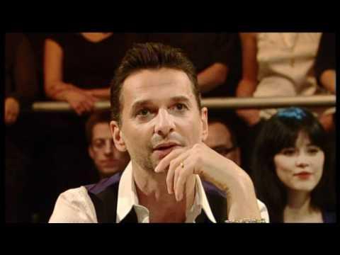Depeche Mode - Interview 2009
