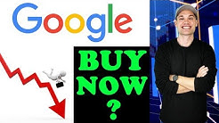 Is It Finally Time To Buy Google Stock? - (GOOGL Stock Analysis 2019)