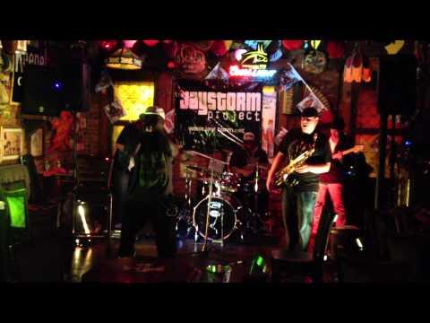 Get Wit Cha (Live @ Phoenix Hill Tavern) :30 sec