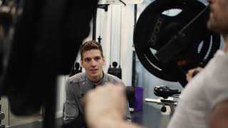 Personal Training Trainer London | Anthony's Experience at Embody Fitness July 9th, 2020