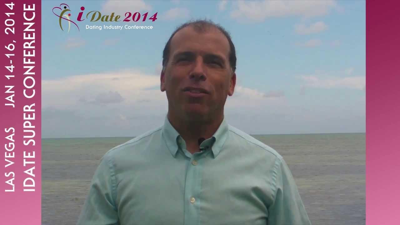 Online Dating kyss på første date