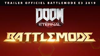DOOM Eternal – Trailer E3 2019 du mode BATTLEMODE