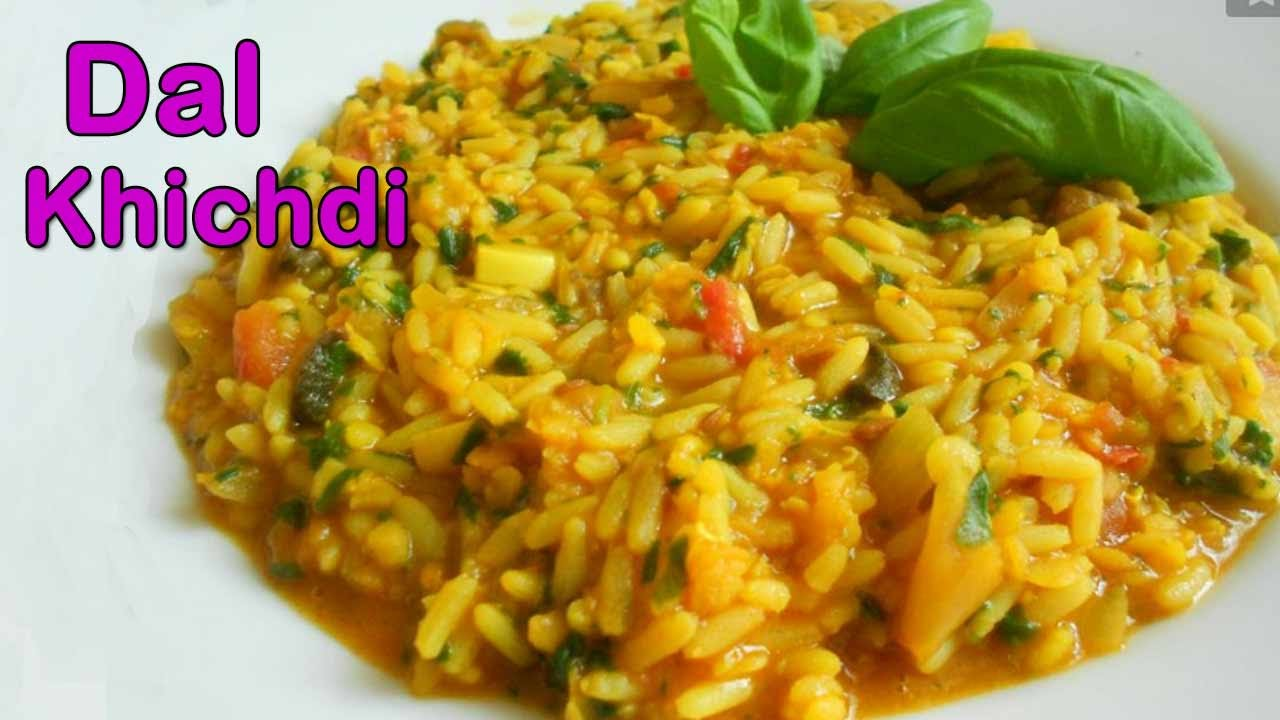 Dal khichdi recipe easy quick to cook rice recipes health dal khichdi recipe easy quick to cook rice recipes health food youtube ccuart Choice Image