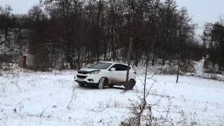 видео Тест-драйв Volkswagen Tiguan 2,0 TDI: время перемен