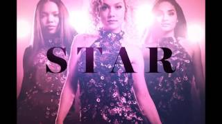 Star tvshow Cast - It's Only You -ft  Jude Demorest Brittany OGrady and Ryan Destiny