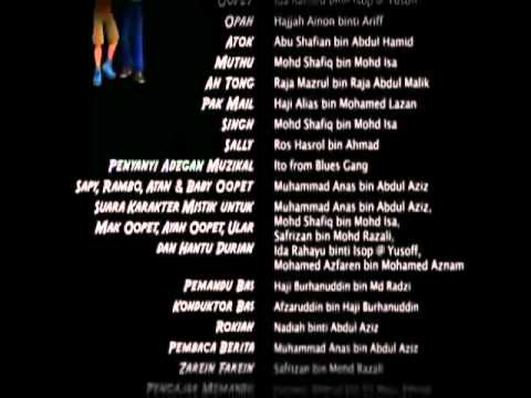 Download Upin & Ipin - Geng The Movie Part 10.