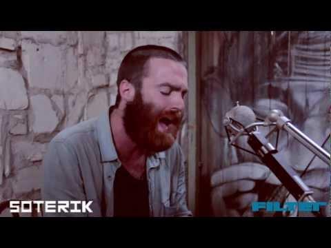 CHET FAKER @ S.O.TERIK SXSW 2012