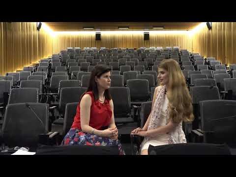 ANZ Blutenotes Interview Australia