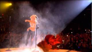 Shakira Trailer La Tortura En Vivo Desde Paris