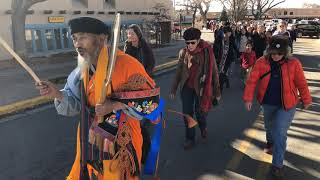 Drepung Loseling Monks - Healing in a Conflicted World - Peace Walk