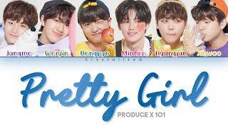 Download lagu Crayon Pastel Pretty Girl MP3