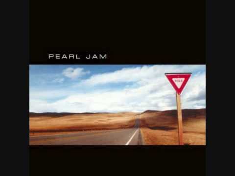 Pearl jam yield lyrics