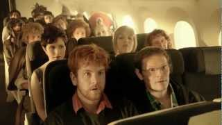 An Unexpected Briefing #AirNZSafetyVideo thumbnail