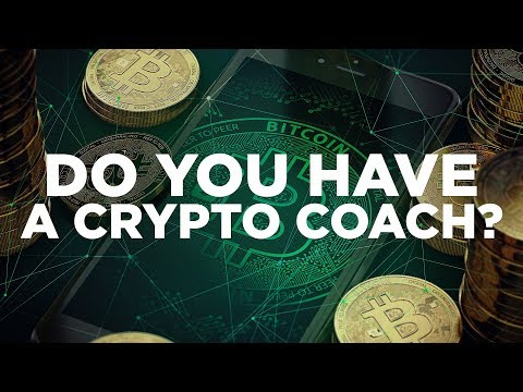 Do you Have a Crypto Coach? - The Cardone Zone