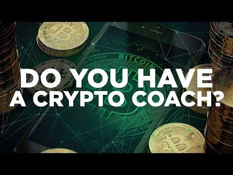 Do You Have A Crypto Coach? - The Cardone Zone