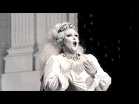 ARMIDA - D'amor al dolce impero (Caballé)