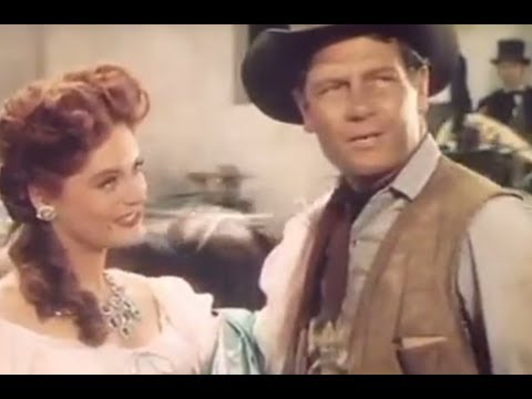 South of St Louis  1949  Joel McCrea, Alexis Smith, Dorothy Malone, Zachary Scott