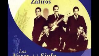 LOS ZAFIROS - LA CAMINADORA