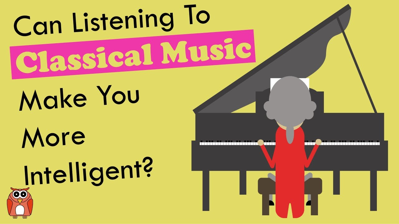 The Mozart Effect Youtube
